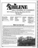 d006, Abilene 2004
